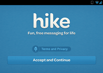 UPDATE Messagerie : Hike Messenger, la relève de WhatsApp