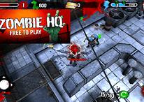 Jeu gratuit Android de la semaine : Zombie HQ