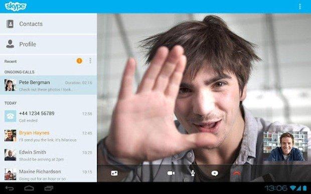 SkypeARCEP