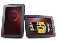 Ubuntu sur tablette ou comment avoir un PC sur une tablette