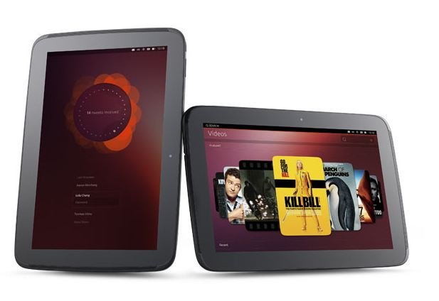 ubuntu sur tablette ou comment avoir un pc sur une tablette androidpit. Black Bedroom Furniture Sets. Home Design Ideas