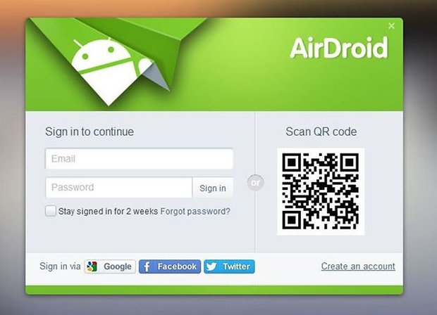 airdroid installer android