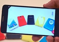 Alcatel One Touch : Idol X, Hero et Alpha en vidéo