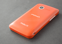 Test de l'Alcatel One Touch Fire sous Firefox OS : c'est une blague ?