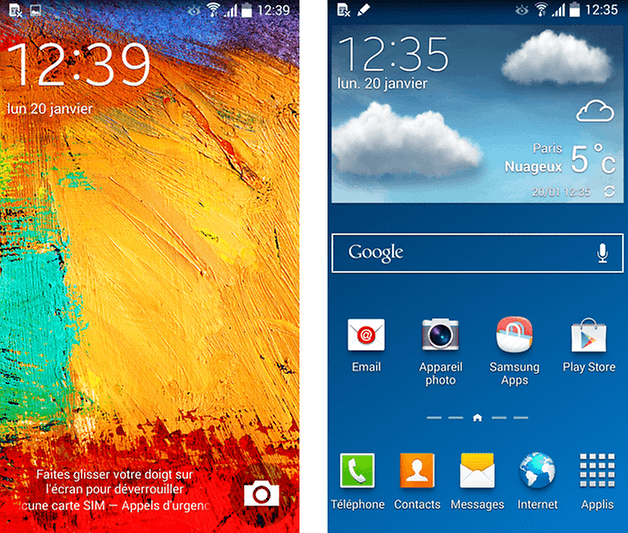 android 4 4 kitkat samsung galaxy note 3 1
