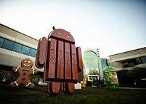 Google présente officiellement Android 4.4 KitKat