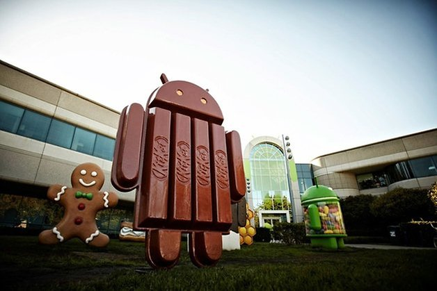 android 4 4 kitkat