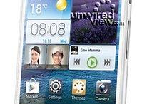 Sortie : Huawei Ascend D2 officialisé