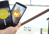 Android Marshmallow vs Android Lollipop: La evolución que te merecías