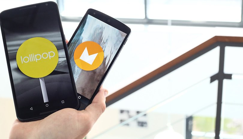 Android M vs Android Lollipop: ecco perchè M vince la sfida!