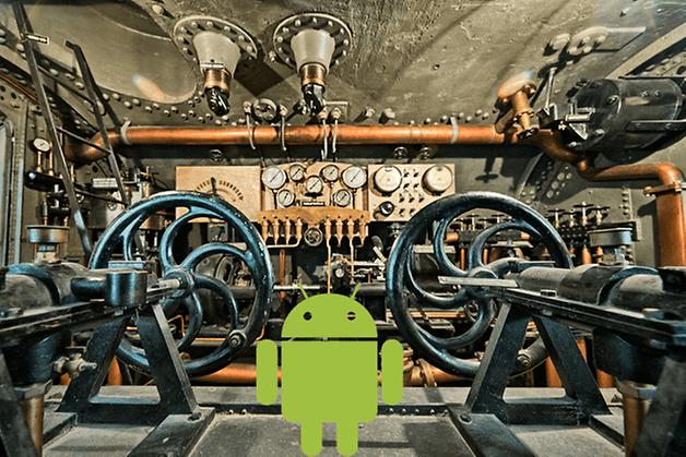 android navigateur internet