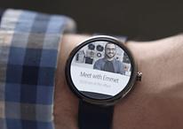 Android Wear - Google inaugura una nueva era de smartwatches