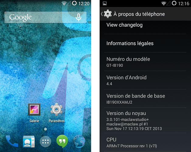android4 4 galaxy s3 mini 2