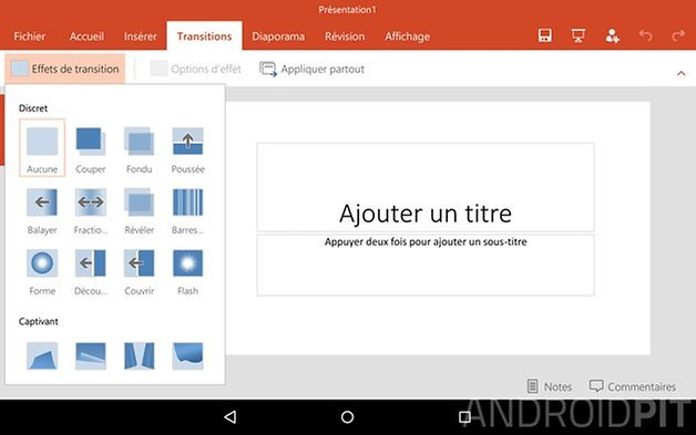 applications microsoft android powerpoint 1