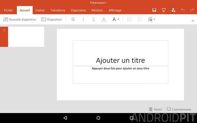 applications microsoft android powerpoint 2