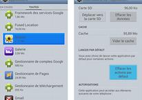 Comment changer les applications par défaut sur Android