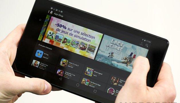Google Play Store, Apple App Store, Amazon App-Shop : lequel rapporte le plus ?