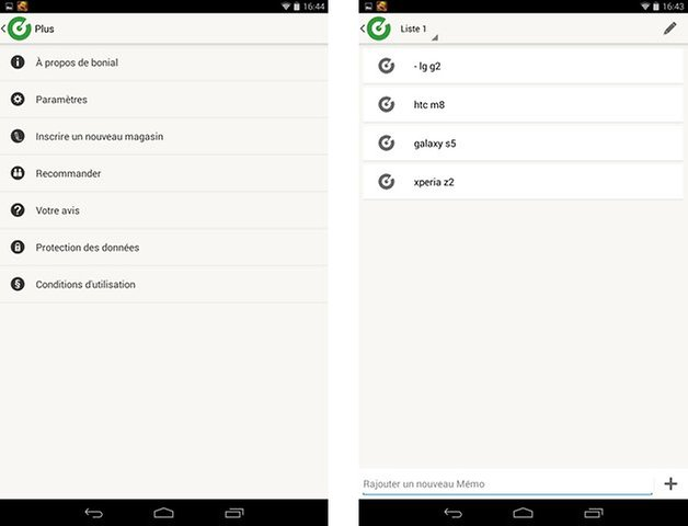 bonial application test android 3