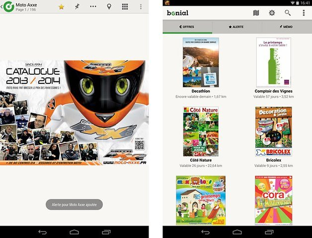 bonial application test android 4