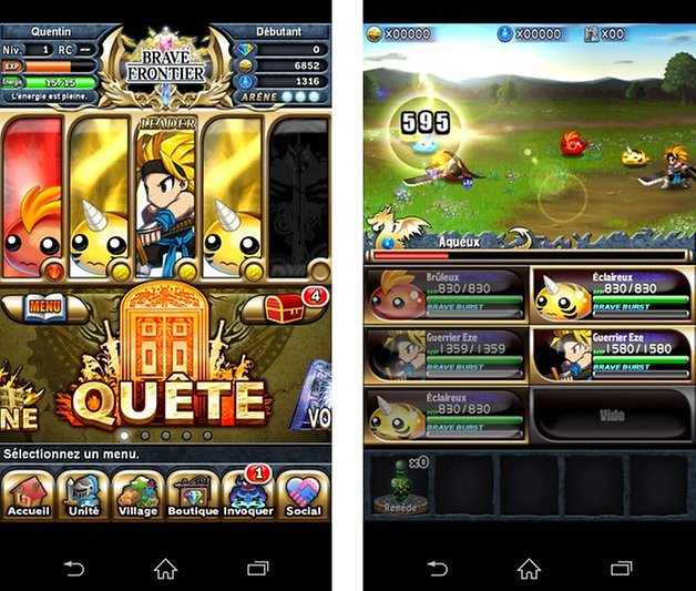 brave frontier android test 1