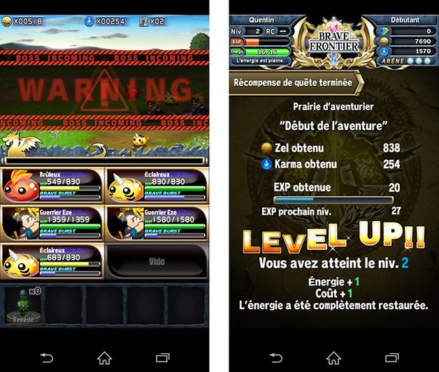brave frontier android test 2