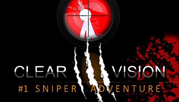 Clear Vision 3 - Sniper Shooter : dans la peau d'un tueur à gage