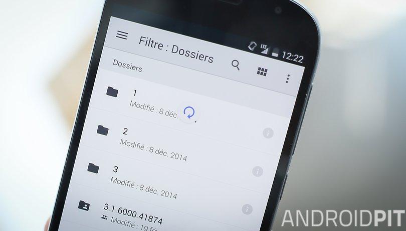 Comment utiliser les applications Google hors connexion