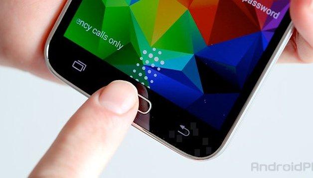 Cómo convertir tu smartphone en un Galaxy S5 con 5 aplicaciones