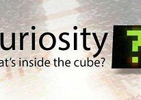Curiosity : le nouveau phénomème jeu Android en test