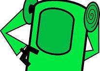 Voilà à quoi aurait pu ressembler la mascotte Android