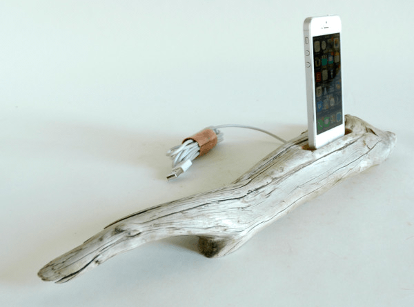 dock bois smartphone