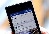 Désactiver la lecture automatique des vidéos Facebook sur Android