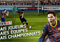 Fifa 14 disponible sur Android, Pack Or gratuit cette semaine