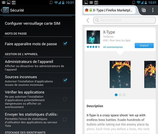 firefox os apps android 2