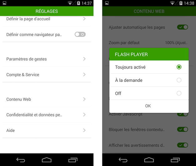 flash player android 4 4kitkat 2