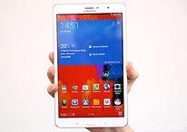 Test de la Samsung Galaxy Tab Pro 8.4 : le meilleur écran ?