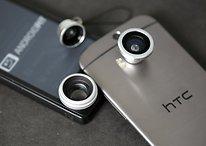 Test des objectifs d'appareil photo pour smartphone : Photojojo