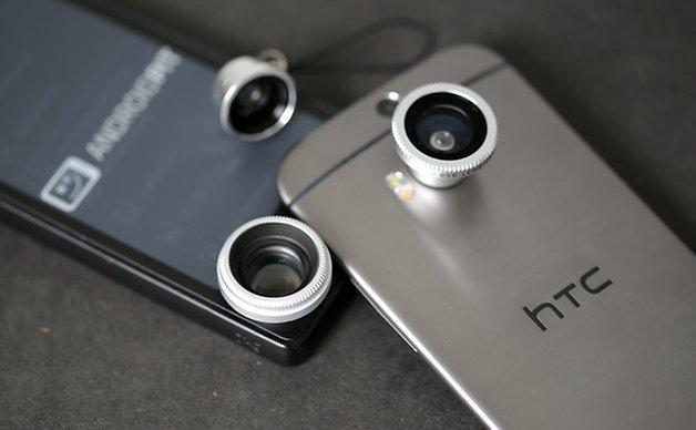 Comment Prendre Les Meilleures Photos Possibles Sur Smartphone Androidpit
