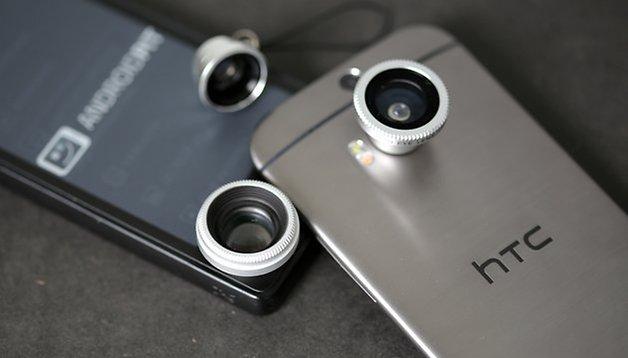 Gadget de la semana - Probamos las lentes Photojojo