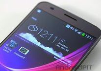 LG G Flex hands-on review: LG's flexible show-off phone
