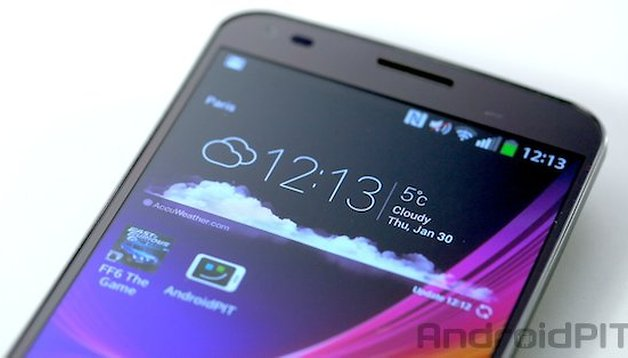 LG G Flex: teste do smartphone flexível