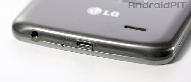 g flex test usb