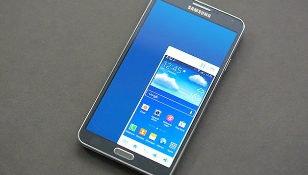 Galaxy Note 3 tips: make the Note 3 awesome