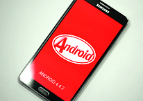 Installer maintenant Android 4.4.2 KitKat sur le Samsung Galaxy Note 3