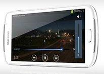 Samsung annonce un smartphone de 5,8 pouces !