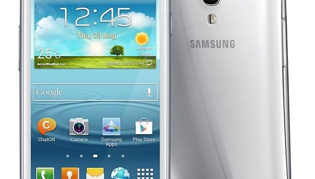 3 soluzioni per il Galaxy S3 mini