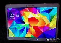[Fuite] La Samsung Galaxy Tab S en photos