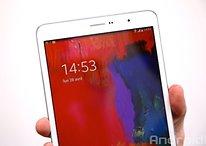 Root de la Samsung Galaxy Tab Pro 8.4