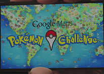 Google Maps : Pokémon Maps arrive sur Android... Poisson d'avril !
