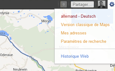 google maps cartes 2